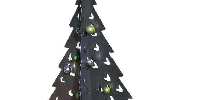 3D  Bouwe Tree