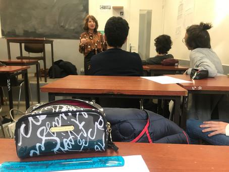 LE  STRESS  DES   ADOLESCENTS  ISOLES