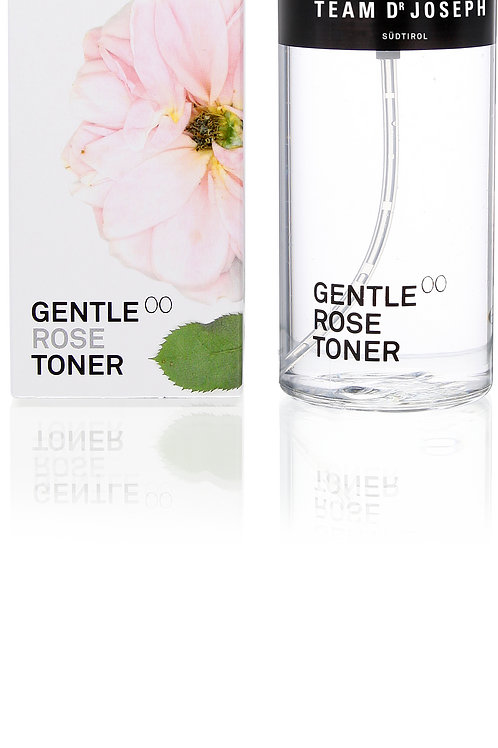 Gentle Rose Toner, 150 ml