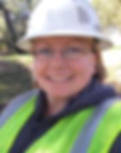 photo of Dr. Melanie S. Jones