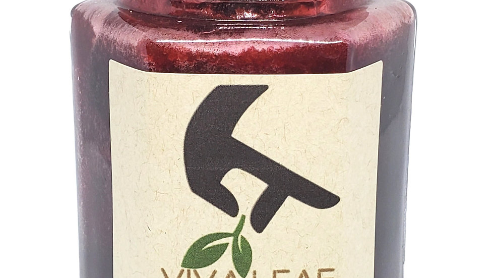 Red Beet-Infused Honey
