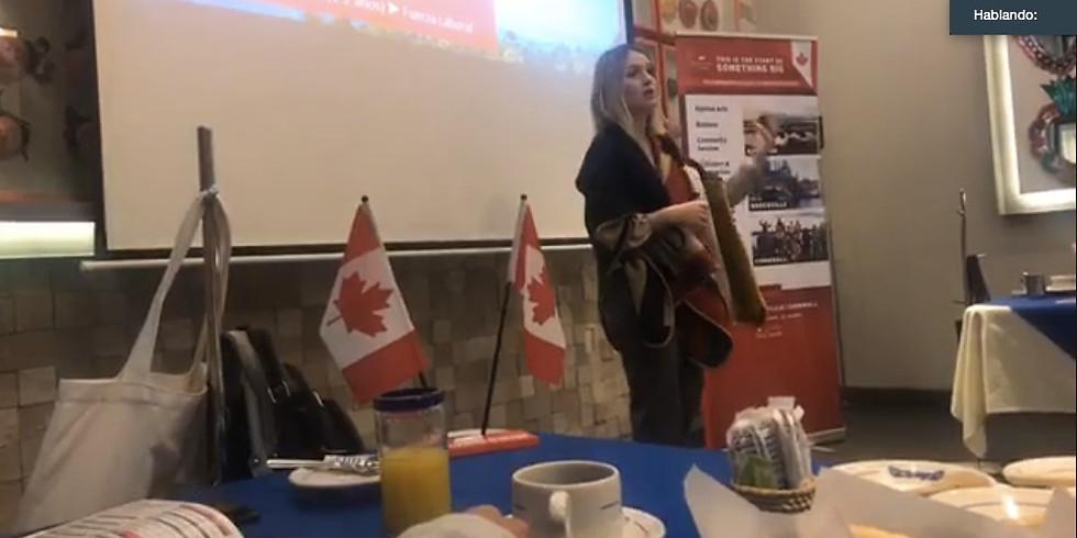 Nueva Política Migratoria para diversificar la migración con St. Lawrence College