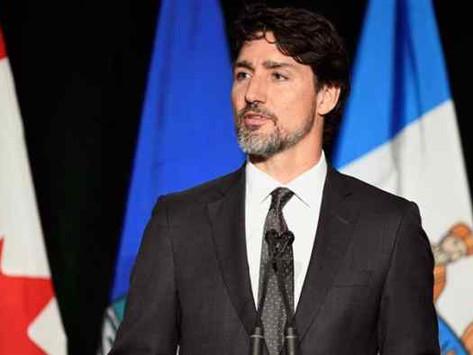 Ningún canadiense debería preocuparse por pagar renta en medio de la pandemia del COVID-19: Trudeau