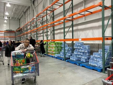 El gobierno de Ontario pide a los residentes que practiquen «hábitos normales de compra» después de