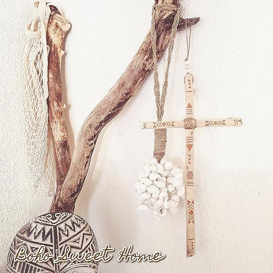Décoration croix  ❀ ᕈUΔRΔI