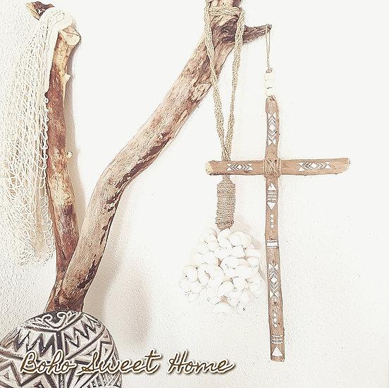 Décoration croix  ❀ MOEΔVΔ
