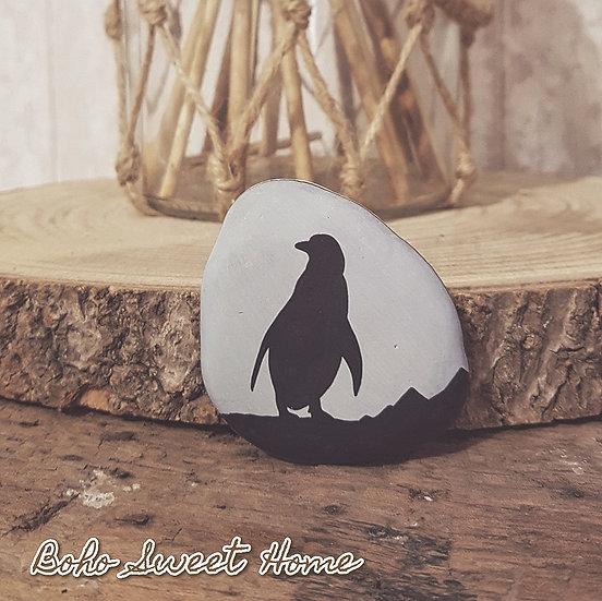 Galet ❈ 𝐖𝐈𝐋𝐃𝐋𝐈𝐅𝐄 ❈ | Pingouin