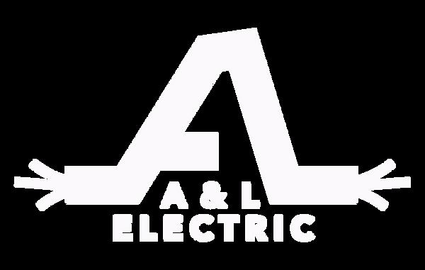 A & L electric logo_White.png