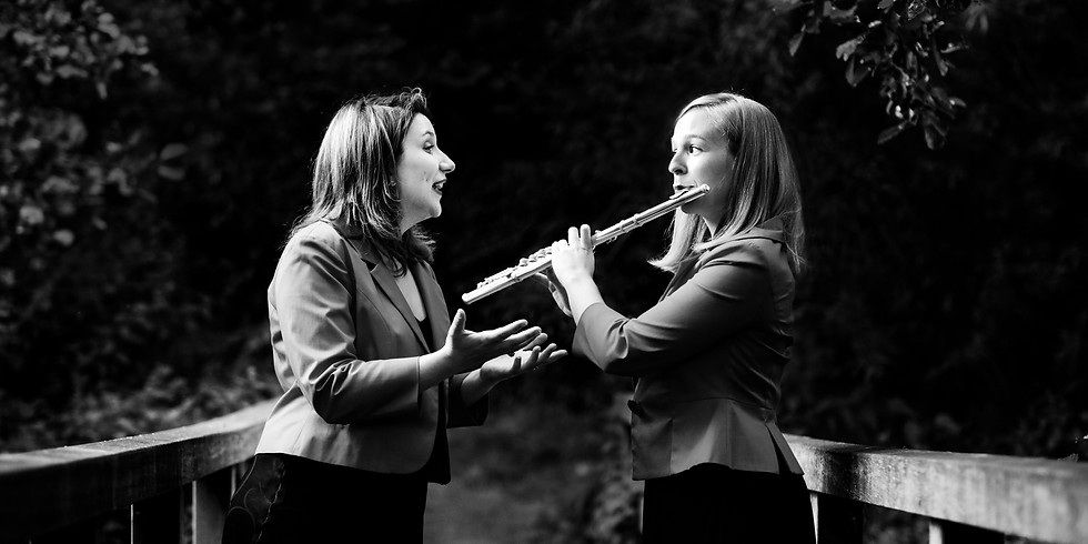 Cancelled due Covid 19 - Kerstconcert - An enCHANTed FLUTE - Residentie Andante