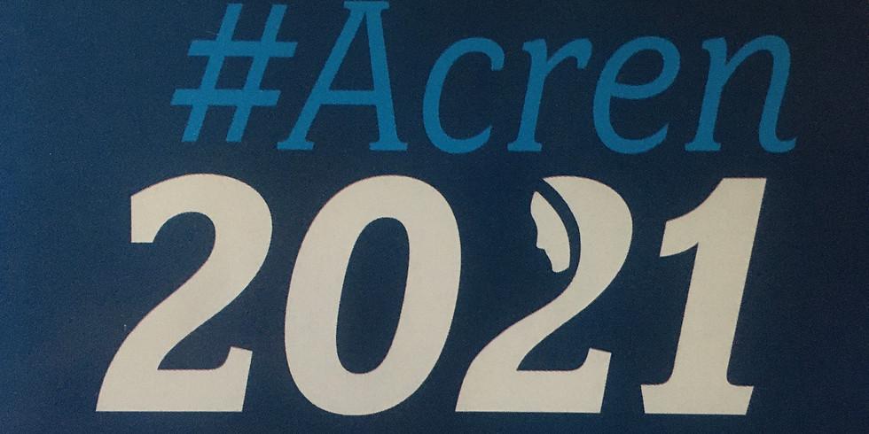 CANCELLED due to Covid 19 -#Acren 2021 Concert Duo Melpomena