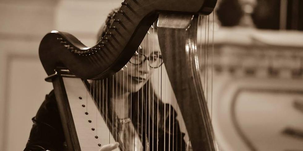 Nocturne Soignies (harp)