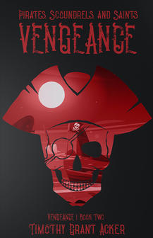 Book Two | VENGEANCE