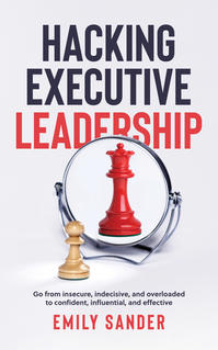 Hacking Executive Leadership