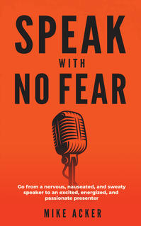 Speak With No Fear