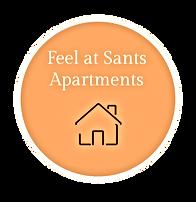 Feel at Sants Apartments