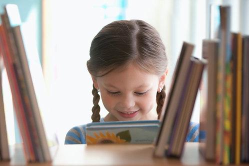 Thoughtful Play Kindergarten Reading-Writing-Language Arts Curriculum