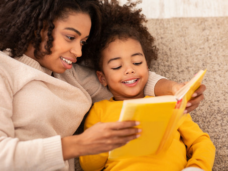 Reading Comprehension in Kindergarten: Here's What You Need to Know