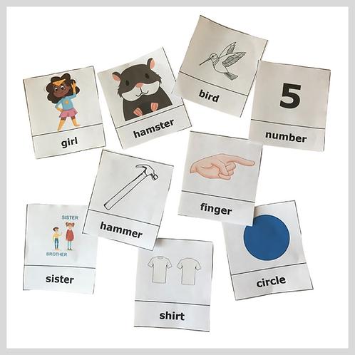 Unit 8: R-Controlled Vowels