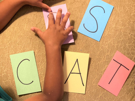 The Ultimate Guide to Teaching Letters and Sounds