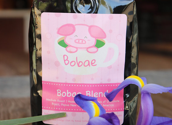 Bobae House Blend Coffee Whole Bean