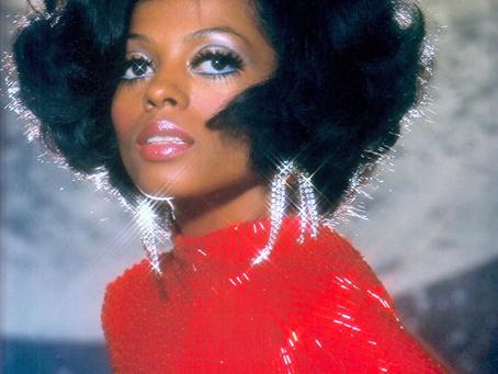 Forever Diana Ross