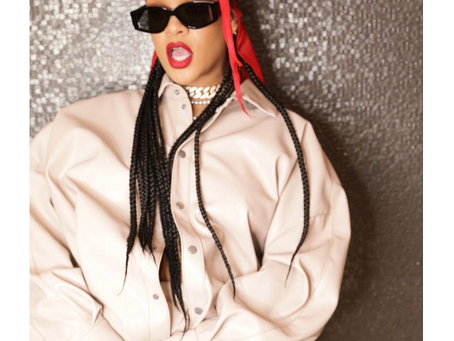 Rihanna and  LVMH To halt production of Fenty ready to wear