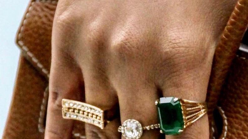Empress Accessories Bracelet