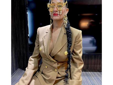 Celebrity Style Struck