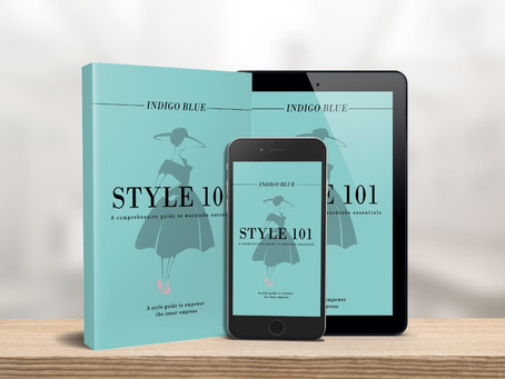 Monday Motivation: Style 101 A Comprehensive Guide to Wardrobe Essentials