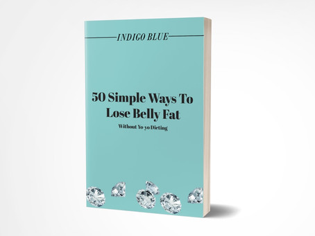Monday Motivation: 50 Simple Ways to Lose Belly Fat