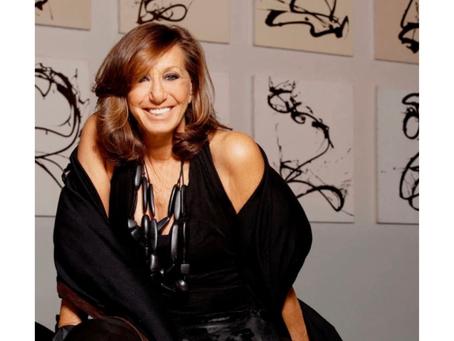 Discovering A Legend: Donna Karan