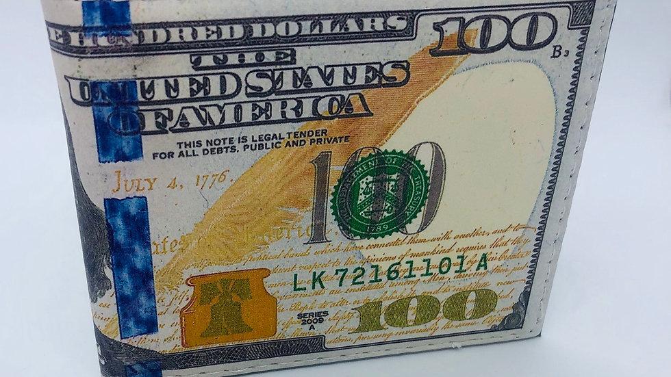 Get da Money Empress Wallet