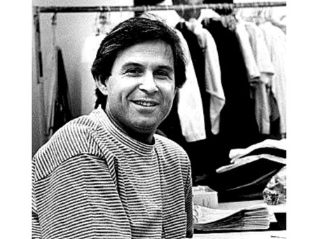 Georges Marciano: How the denim & accessories company dominated the industry
