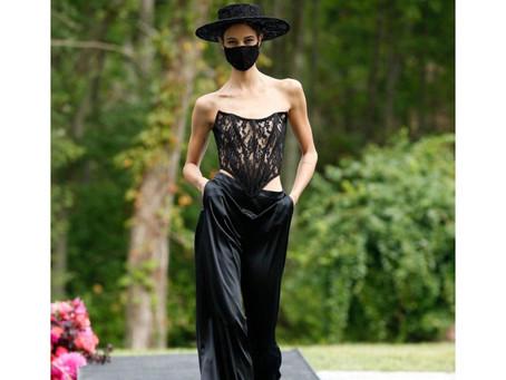 Celebrity style struck: Designer Edition