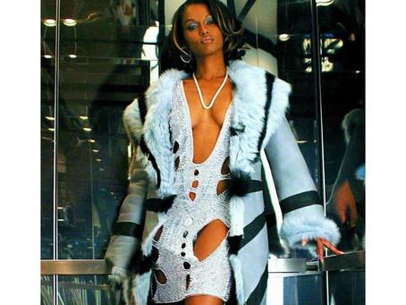 Nija Battle: How she impacted the Fur Industry