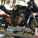S1000rr make power!  However with more p