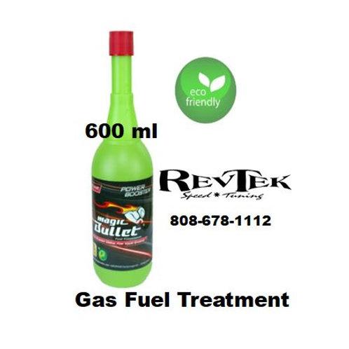 Fuel Additive Treatment - Magic Bullet 600ml