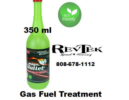 Best Eco Friendly Fuel Additive that will save you money with on going maintenance!