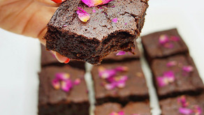 Chocolate Fudge Collagen Brownie Recipe (Low Carb)