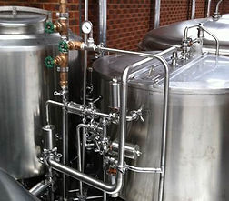 process pipe systems installaton