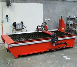 plasma cutting metal fabrication