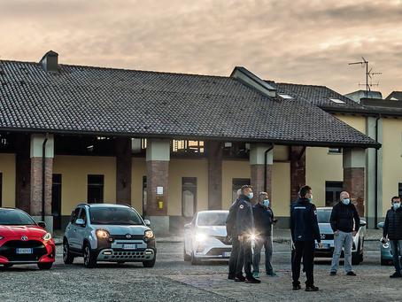 Quattroruote proclama Honda Jazz Hybrid regina dei consumi