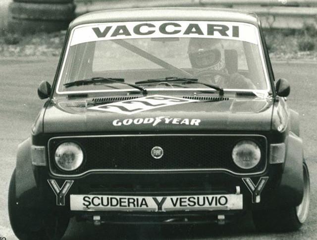 Francesco Pacetta 128 Vaccari gr.2