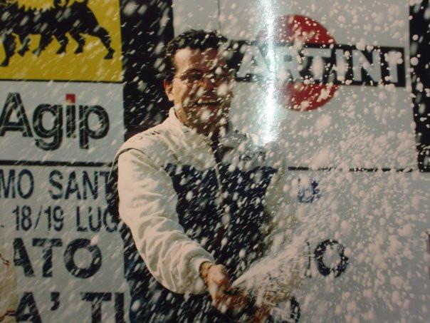 Prima Vittoria di Adolfo 19 LUGLIO 1992  MISANO