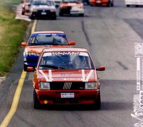 Uno Turbo N6 nel CIVT di Adolfo Vaccari