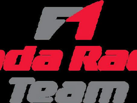 MERCHANDISING F1 2020