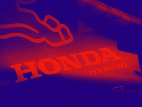 Honda conclude la partecipazione al Campionato del Mondo di Formula Uno