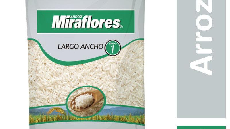 Arroz Miraflores