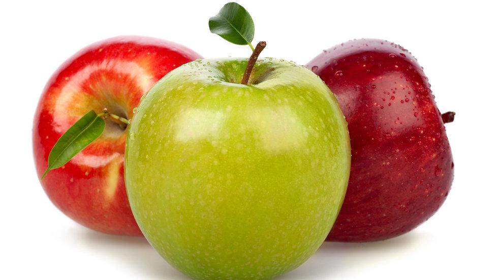 Manzanas pack 3