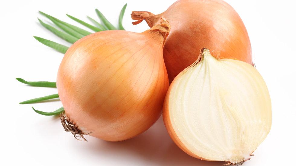 Cebollas (3u)